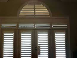 Door Blinds Home Depot by Window Blinds Blind For Round Window 2 Hardwood Wood Blinds A