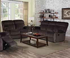 Leather Reclining Sofa Set by Sofas Center Homelegance Smithee Reclining Sofa Set Black Bonded