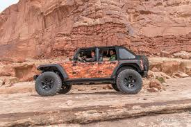 moab jeep safari 2016 moab mega gallery must see photos from the 50th ejs drivingline