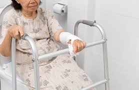 Bathroom Safety For Seniors Avoid Incidents With Seniors In The Bathroom Stannah