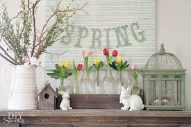 easter decorating ideas for the home farmhouse style easter decor ideas