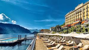 hotel belvedere a kuoni hotel in lake como