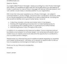 supply chain manager cover letter supply letter cover letter