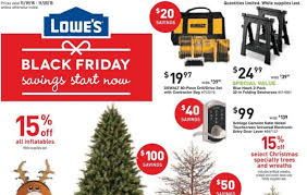 lowe s black friday ad full list ad scan the gazette review