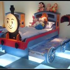 Thomas The Train Bed Thomas The Train Bed Frame Bedroom Home Design Ideas Y8jqv2p3gm