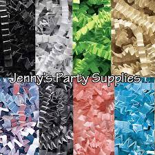 gift basket shredded paper 8 5 oz gift basket shred crinkle paper grass filler crimped