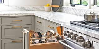 lower kitchen cabinet storage ideas 38 unique kitchen storage ideas easy storage solutions for