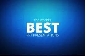 Best Presentation Design Worlds Best Ppt