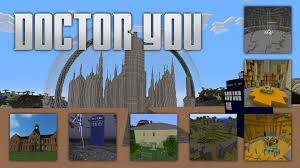 America Minecraft Map by Doctor You A Doctor Who Minecraft Map At Minecraft Mods And