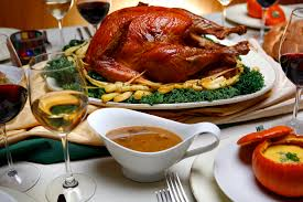 typical thanksgiving menu thanksgiving 2016 average dinner price decreases fortune