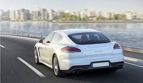 Porsche Panamera E Hybrid - porsche panamera s e hybrid plug n drive
