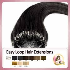 easy loop indian remy easy loop 25pcs aussie hair extensions land