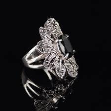 white rock rings images Punk rock ring best seller lahnye 39 s fashion corner jpg