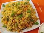 Tasty Appetite: Vegetable Biryani - Downloadable
