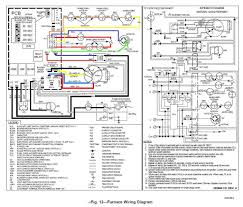 carrier fan coil unit wiring diagram furnace wire gas within with