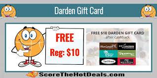 darden restaurants gift cards darden gift cards lobster gift card ideas