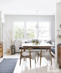 cabinet breakfast table in kitchen unique kitchen table ideas