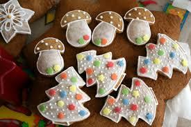 gingerbread lebkuchen pfefferkuchen medovníky travel potpourri