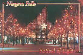festival of lights niagara falls niagara falls new york festival of lights details