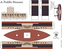 28 images of boat paper model template boatsee com