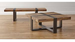Crate And Barrel Sideboard Seguro Occasional Tables Crate And Barrel