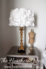 Lamp Shades Diy 7 Ways To Craft A Lampshade That Shares Your Style