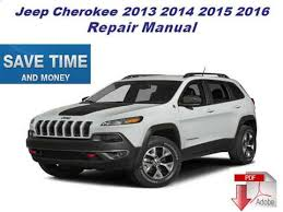 jeep repair manual jeep 2013 2014 2015 2016 repair manual on pdf