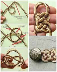 make knot bracelet images Diy knot bracelets pictures photos and images for facebook jpg