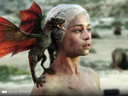 76 the mother of dragons what we can learn from the game of