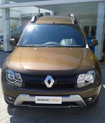 renault duster black 2015 renault duster facelift arrives at dealerships in brazil