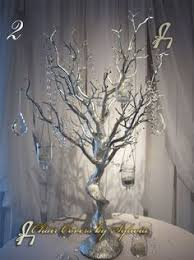 Chair Covers By Sylwia Our Beautiful Manzanita Tree Enchanted Forest Theme For 50th