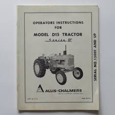 allis chalmers tractor mounted all crop drills for ca wd and wd