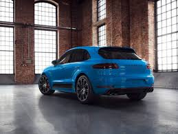 macan porsche turbo porsche macan turbo exclusive performance edition ferdinand