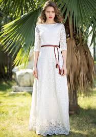 long flowy casual summer dresses latest fashion style