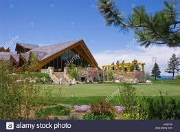 edgewood tahoe golf course club house lake tahoe stateline nevada