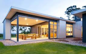 civic steel contemporary homes architect designed