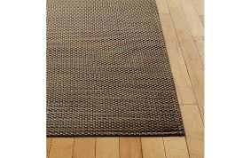Chilewich Outdoor Rugs Chilewich Basketweave Floor Mat Design Within Reach