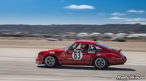 porsche 911 racing history porsche ducktail spoiler history rallyways