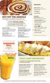 jimmy u0027s egg delivery menu with real prices lincoln ne