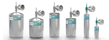 Bathroom Canisters Vapor Intrusion Monitoring Entech Instruments
