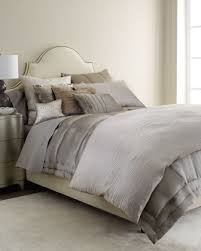 Sateen Duvet Cover King Donna Karan Home Bedding Duvet Covers U0026 Quilts At Neiman Marcus