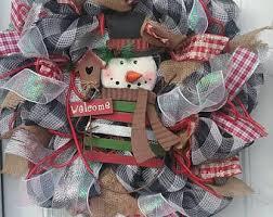 30 inch wreath etsy