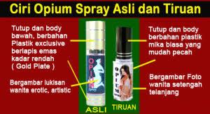 jual obat perangsang wanita opium spray 081222678502 di