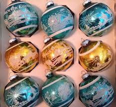 397 best vintage shiny brite ornaments for sale images on