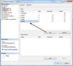 table partitioning in sql server uma s blog crete partitioned table by sql server management