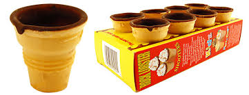 edible chocolate cups to buy edible shooters chocolate lined wafer cups the green