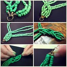 make seed bead necklace images 58 bead necklace tutorial patterns projets essayer jpg