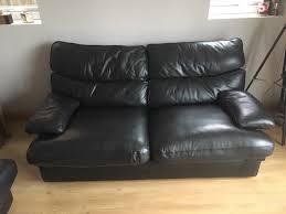 G Plan Recliner Sofas by G Plan Brazilia Leather Sofa In Gowerton Swansea Gumtree