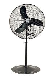 Dimplex Pedestal Fan Amazon Com Air King 9175 30 Inch Industrial Grade Oscillating