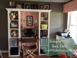Ikea Wall Unit Hack Ikea Centers Excellent Ikea Standing Desk Hacks With Ergonomic